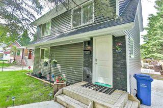 Photo 2: 5208 47A Avenue: Wetaskiwin House for sale : MLS®# E4202519