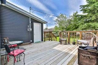 Photo 20: 5208 47A Avenue: Wetaskiwin House for sale : MLS®# E4202519