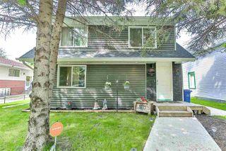 Photo 1: 5208 47A Avenue: Wetaskiwin House for sale : MLS®# E4202519