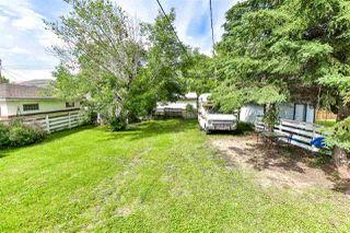 Photo 23: 5208 47A Avenue: Wetaskiwin House for sale : MLS®# E4202519