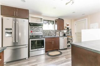 Photo 8: 5208 47A Avenue: Wetaskiwin House for sale : MLS®# E4202519