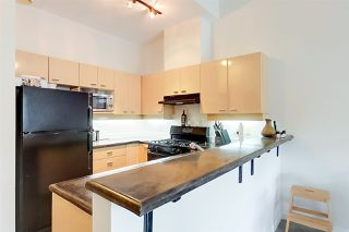 "Photo 6: 215 428 W 8TH Avenue in Vancouver: Mount Pleasant VW Condo for sale in ""XL Lofts"" (Vancouver West)  : MLS®# R2470466"