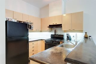 "Photo 5: 215 428 W 8TH Avenue in Vancouver: Mount Pleasant VW Condo for sale in ""XL Lofts"" (Vancouver West)  : MLS®# R2470466"