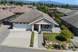 "Photo 3: 5652 ANDRES Road in Sechelt: Sechelt District House for sale in ""TYLER HEIGHTS"" (Sunshine Coast)  : MLS®# R2470752"