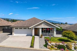 "Photo 2: 5652 ANDRES Road in Sechelt: Sechelt District House for sale in ""TYLER HEIGHTS"" (Sunshine Coast)  : MLS®# R2470752"