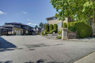 "Photo 27: 2 22488 116 Avenue in Maple Ridge: East Central Townhouse for sale in ""RICHMOND HILL ESTATES"" : MLS®# R2480930"