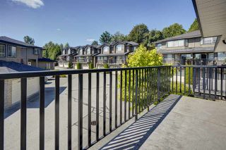 "Photo 25: 2 22488 116 Avenue in Maple Ridge: East Central Townhouse for sale in ""RICHMOND HILL ESTATES"" : MLS®# R2480930"
