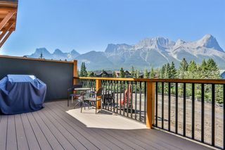 Photo 4: 49 Creekside Mews: Canmore Row/Townhouse for sale : MLS®# A1019863