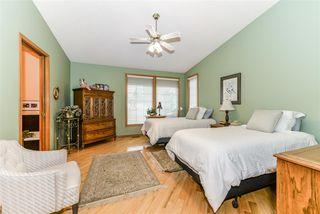 Photo 15: 740 WILKIN Close in Edmonton: Zone 22 House Half Duplex for sale : MLS®# E4208827