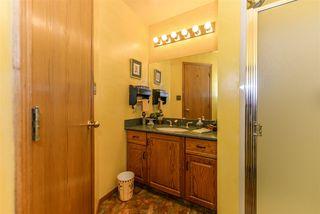 Photo 13: 740 WILKIN Close in Edmonton: Zone 22 House Half Duplex for sale : MLS®# E4208827