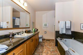 Photo 17: 740 WILKIN Close in Edmonton: Zone 22 House Half Duplex for sale : MLS®# E4208827