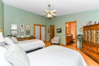 Photo 16: 740 WILKIN Close in Edmonton: Zone 22 House Half Duplex for sale : MLS®# E4208827