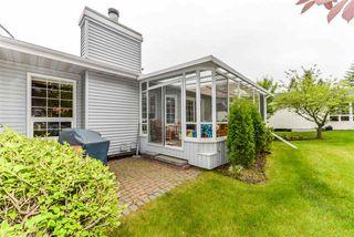 Photo 23: 740 WILKIN Close in Edmonton: Zone 22 House Half Duplex for sale : MLS®# E4208827