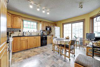 Photo 9: 740 WILKIN Close in Edmonton: Zone 22 House Half Duplex for sale : MLS®# E4208827