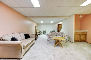 Photo 20: 740 WILKIN Close in Edmonton: Zone 22 House Half Duplex for sale : MLS®# E4208827