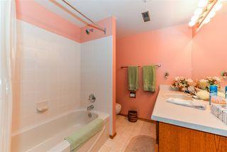 Photo 21: 740 WILKIN Close in Edmonton: Zone 22 House Half Duplex for sale : MLS®# E4208827