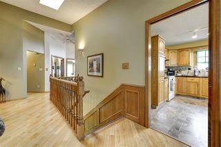 Photo 8: 740 WILKIN Close in Edmonton: Zone 22 House Half Duplex for sale : MLS®# E4208827