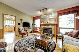 Photo 6: 740 WILKIN Close in Edmonton: Zone 22 House Half Duplex for sale : MLS®# E4208827