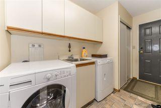 Photo 14: 740 WILKIN Close in Edmonton: Zone 22 House Half Duplex for sale : MLS®# E4208827
