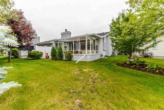 Photo 24: 740 WILKIN Close in Edmonton: Zone 22 House Half Duplex for sale : MLS®# E4208827