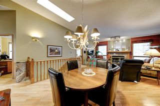 Photo 5: 740 WILKIN Close in Edmonton: Zone 22 House Half Duplex for sale : MLS®# E4208827