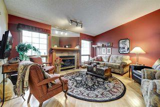 Photo 7: 740 WILKIN Close in Edmonton: Zone 22 House Half Duplex for sale : MLS®# E4208827
