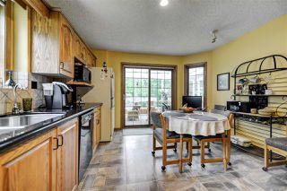 Photo 10: 740 WILKIN Close in Edmonton: Zone 22 House Half Duplex for sale : MLS®# E4208827