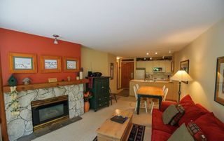 "Photo 7: 121 4800 SPEARHEAD Drive in Whistler: Benchlands Condo for sale in ""Aspens"" : MLS®# R2485540"