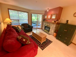 "Photo 6: 121 4800 SPEARHEAD Drive in Whistler: Benchlands Condo for sale in ""Aspens"" : MLS®# R2485540"
