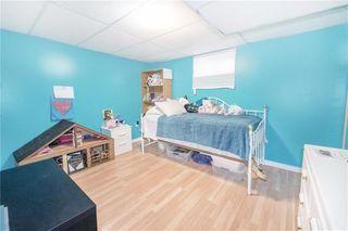 Photo 16: 997 McCalman Avenue in Winnipeg: Residential for sale (3B)  : MLS®# 202020756