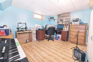 Photo 25: 997 McCalman Avenue in Winnipeg: Residential for sale (3B)  : MLS®# 202020756