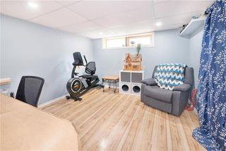 Photo 23: 997 McCalman Avenue in Winnipeg: Residential for sale (3B)  : MLS®# 202020756