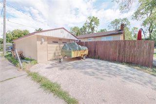 Photo 30: 997 McCalman Avenue in Winnipeg: Residential for sale (3B)  : MLS®# 202020756