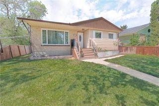 Photo 1: 997 McCalman Avenue in Winnipeg: Residential for sale (3B)  : MLS®# 202020756
