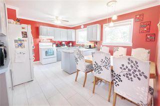 Photo 10: 997 McCalman Avenue in Winnipeg: Residential for sale (3B)  : MLS®# 202020756
