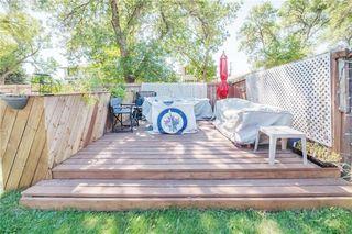 Photo 28: 997 McCalman Avenue in Winnipeg: Residential for sale (3B)  : MLS®# 202020756