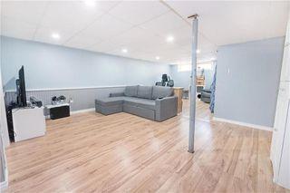 Photo 20: 997 McCalman Avenue in Winnipeg: Residential for sale (3B)  : MLS®# 202020756