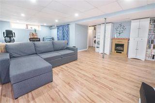 Photo 17: 997 McCalman Avenue in Winnipeg: Residential for sale (3B)  : MLS®# 202020756