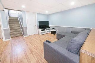 Photo 21: 997 McCalman Avenue in Winnipeg: Residential for sale (3B)  : MLS®# 202020756