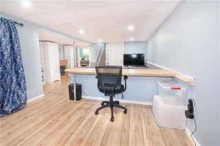 Photo 22: 997 McCalman Avenue in Winnipeg: Residential for sale (3B)  : MLS®# 202020756
