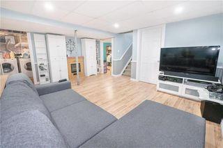 Photo 19: 997 McCalman Avenue in Winnipeg: Residential for sale (3B)  : MLS®# 202020756