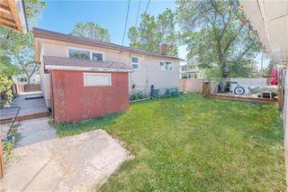Photo 2: 997 McCalman Avenue in Winnipeg: Residential for sale (3B)  : MLS®# 202020756
