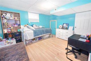 Photo 15: 997 McCalman Avenue in Winnipeg: Residential for sale (3B)  : MLS®# 202020756