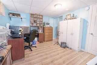 Photo 26: 997 McCalman Avenue in Winnipeg: Residential for sale (3B)  : MLS®# 202020756