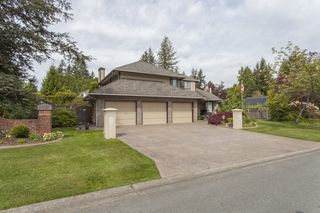 Photo 1: 1823 136A Street in South Surrey: Home for sale : MLS®# F1440476