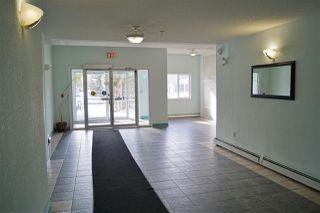 Photo 33: 403 11446 40 Avenue in Edmonton: Zone 16 Condo for sale : MLS®# E4220323