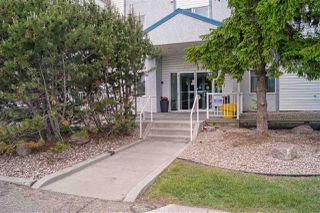 Photo 1: 403 11446 40 Avenue in Edmonton: Zone 16 Condo for sale : MLS®# E4220323