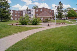 Photo 37: 403 11446 40 Avenue in Edmonton: Zone 16 Condo for sale : MLS®# E4220323
