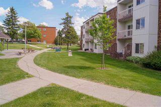 Photo 38: 403 11446 40 Avenue in Edmonton: Zone 16 Condo for sale : MLS®# E4220323