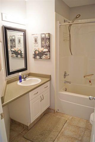 Photo 21: 403 11446 40 Avenue in Edmonton: Zone 16 Condo for sale : MLS®# E4220323